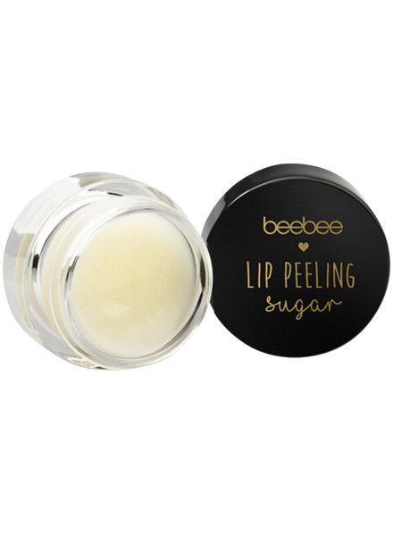 beebee lip peeling