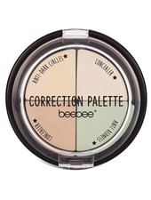 Correction palette