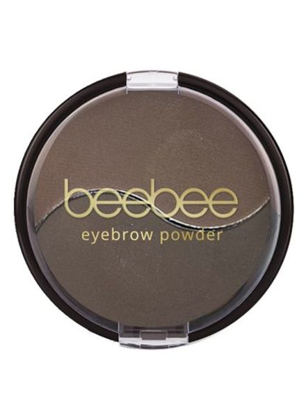 beeebee eyebrow powder