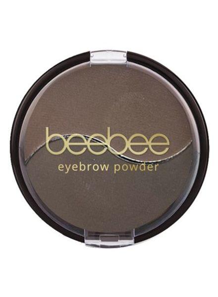 beeebee eyebrow powder