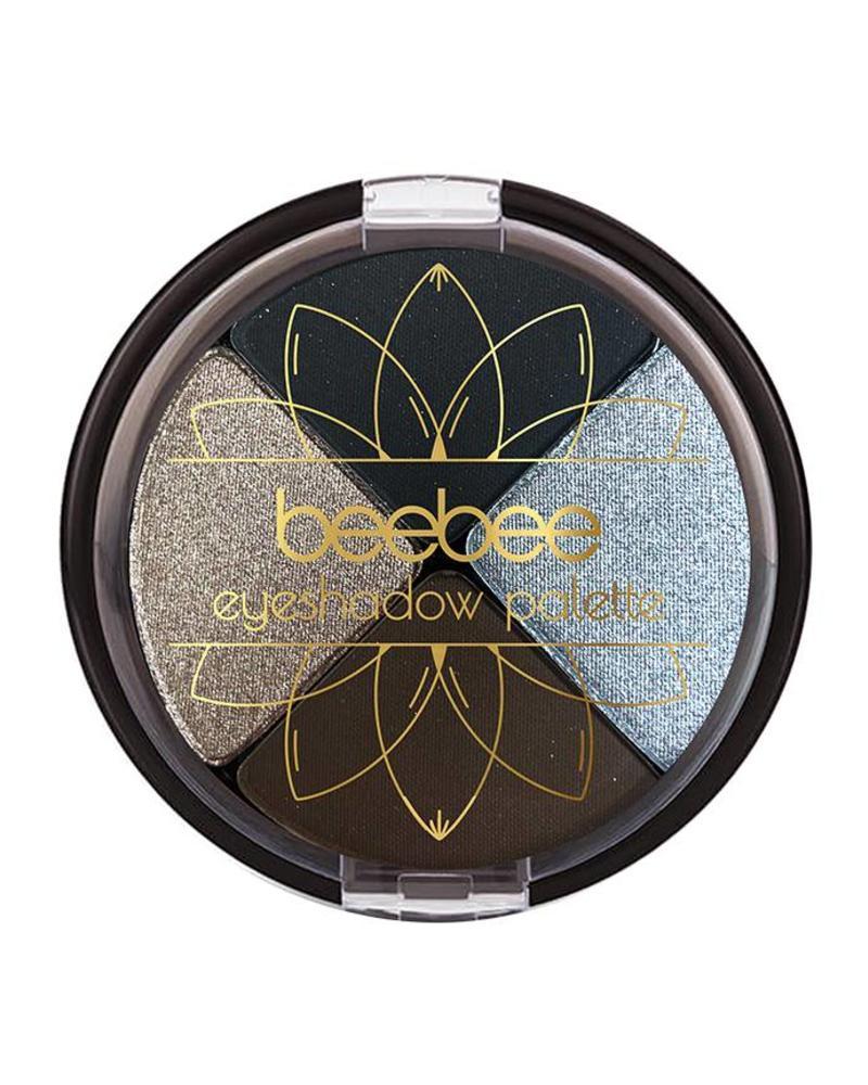 beebee eyeshadow palette glow