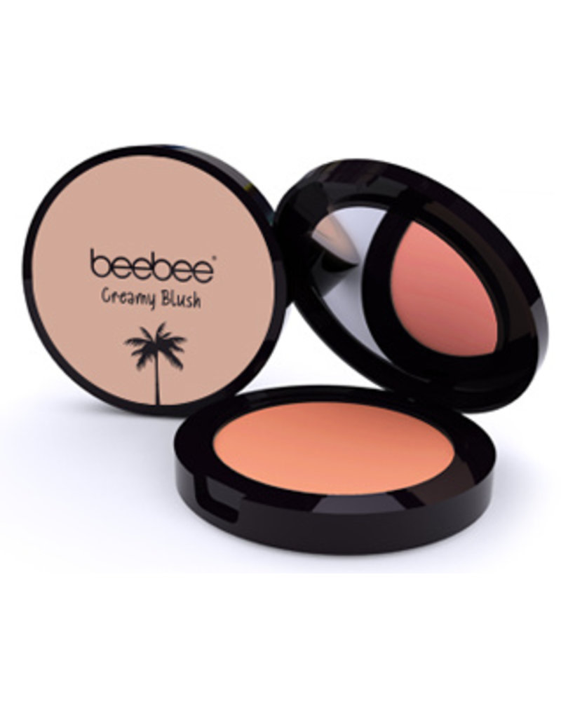 beebee creamy blush