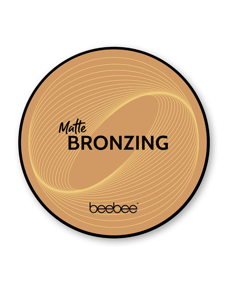 beebee matte bronzing