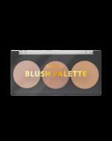 beebee blush palette