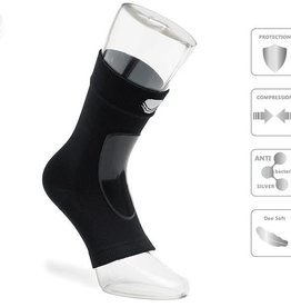 Instep Protection