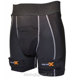 Raptor-X Compression Jock Short (JR)