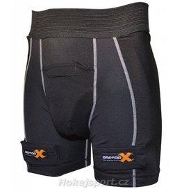 Raptor-X Compression Jock Short (JR)