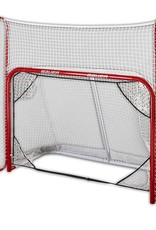 """Bauer Hockey Steel Goal 72"""" with Backstop"""