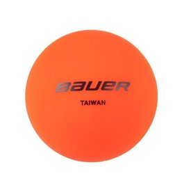 Bauer Streethockey Ball Orange