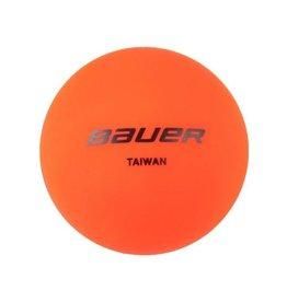 Bauer Streethockey Ball Orange