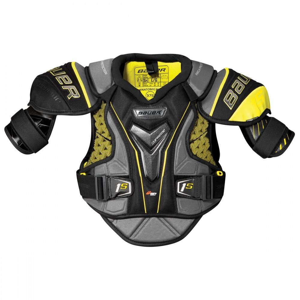 Bauer Supreme 1S Bodyprotector (SR)