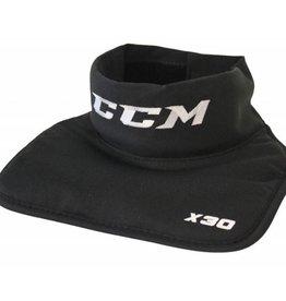 CCM X30 Neck Guard
