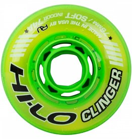 Mission Hi Lo Hockey Wheels
