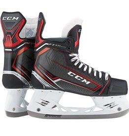 CCM Jetspeed FT370 Skates (JR)
