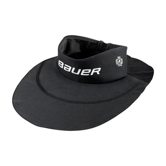 Bauer NG NLP22 Premium Neckguard Bib