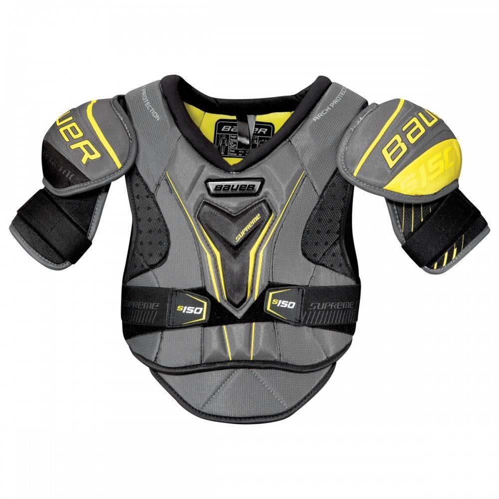Bauer Supreme S150 Bodyprotector (JR)