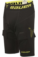 Bauer Premium Compression Jock Short (JR)
