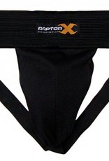 Raptor-X Deluxe Athletic Support + Cup (JR)