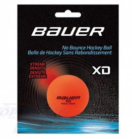 Bauer Extreme Density Ball XD