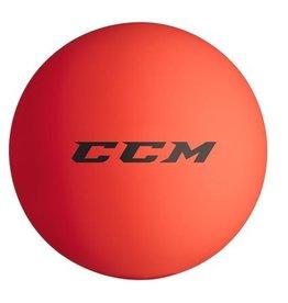 CCM Streethockey Ball Orange