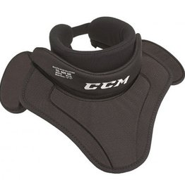 CCM TC 500 Goal Neck Guard (JR)