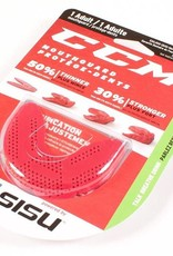 CCM Custom Sisu Mouthguard (SR)