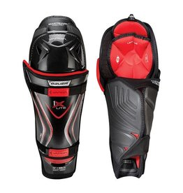 Bauer Vapor 1X Lite Shin Guards (JR)