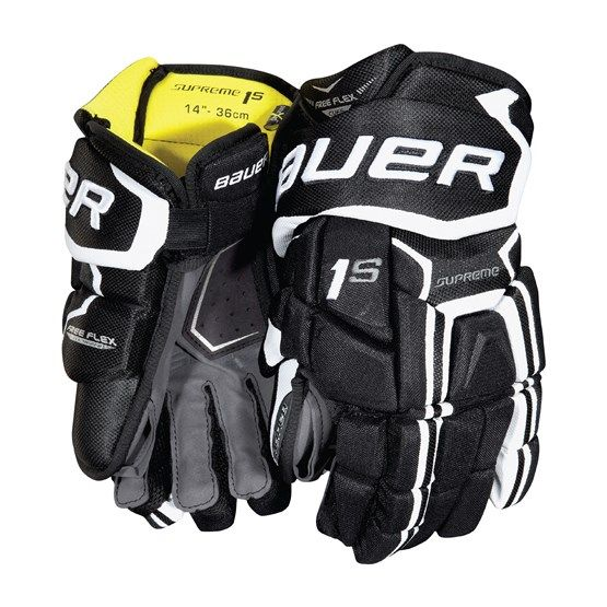 Bauer Supreme 1S Gloves (SR)