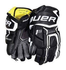 Bauer Supreme 1S Gloves (JR)