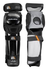 Bauer Officials Shin Guards (SR)