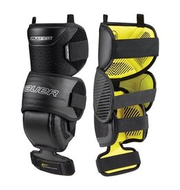 Bauer Supreme Knee Guards (SR)
