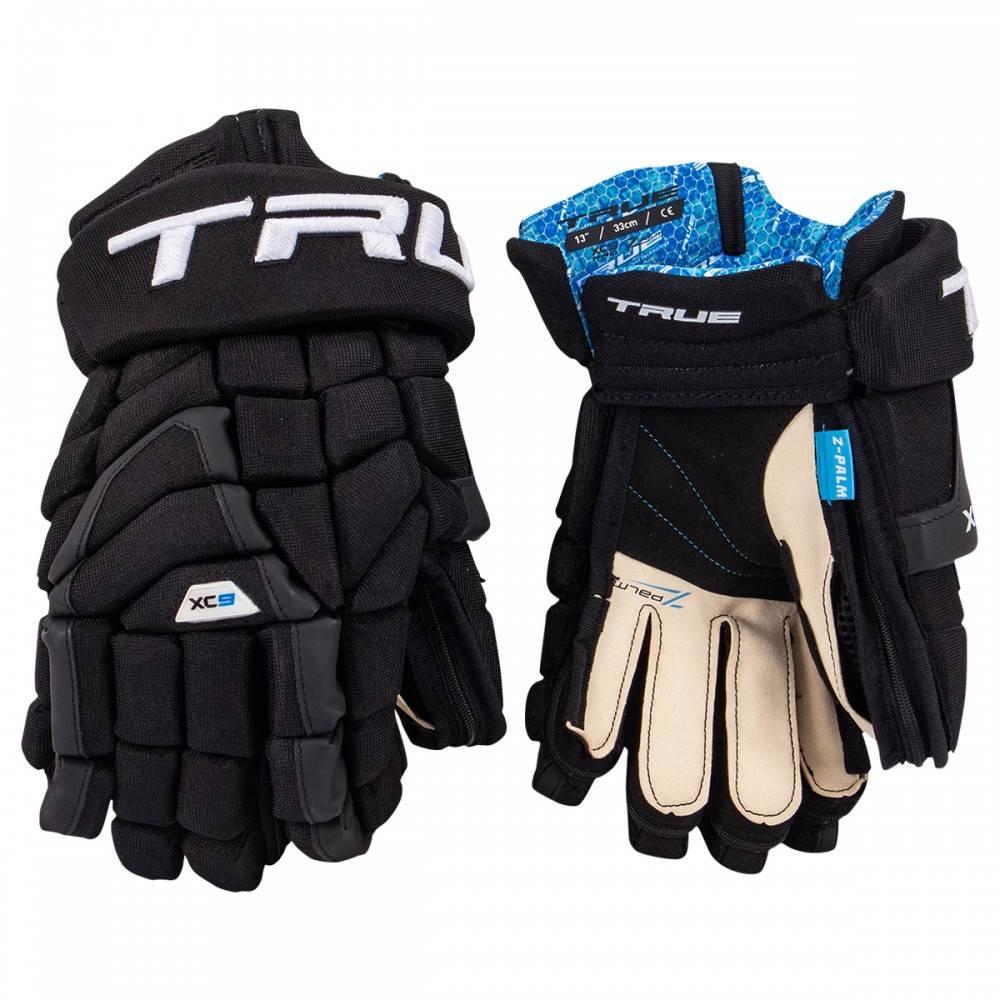 True XC9 Gloves (JR)