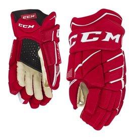 CCM Jetspeed FT370 Gloves (SR)