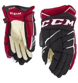 CCM Jetspeed FT1 Gloves (SR)