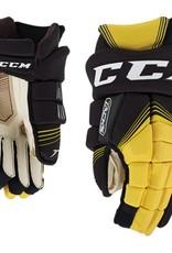 CCM Super Tacks Gloves (SR)