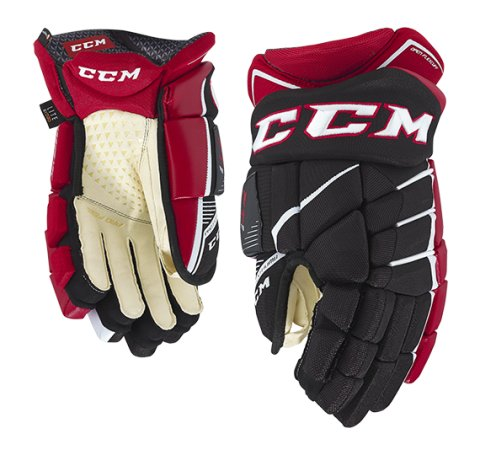 CCM Jetspeed FT1 Gloves (JR)