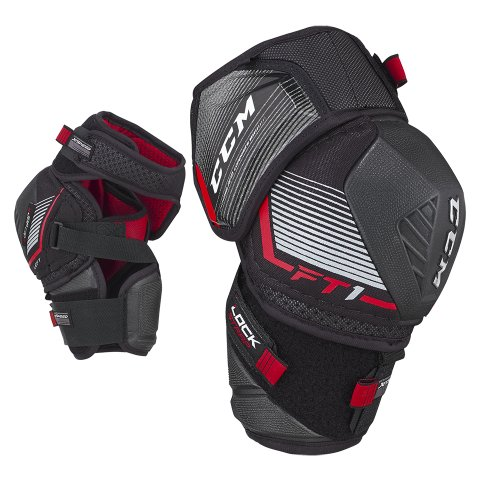 CCM Jetspeed FT1 Elbowpads (JR)