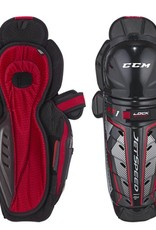 CCM Jetspeed FT1 Shin Guards (JR)