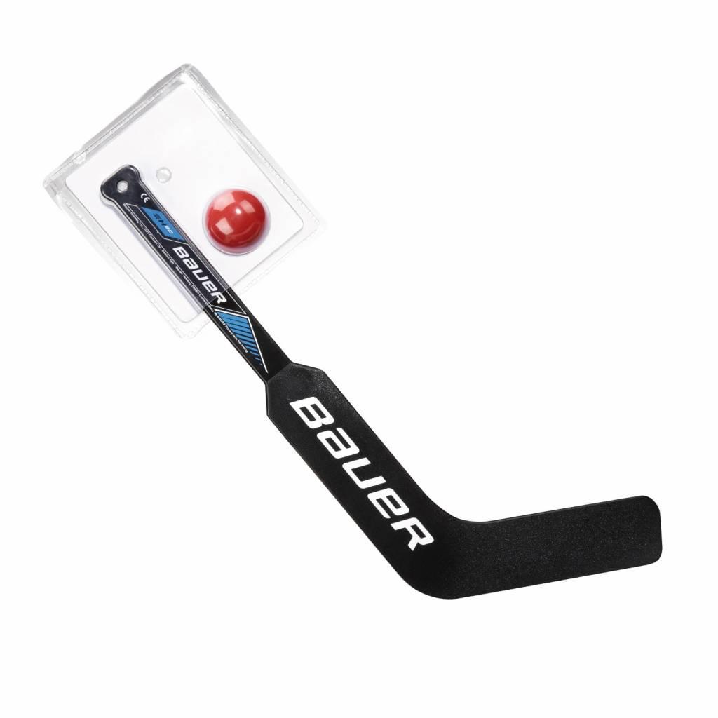 Bauer Mini Goal Stick Set