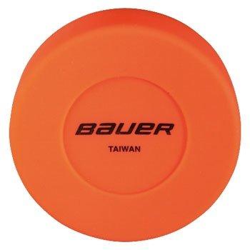 Bauer Streethockey Floor Puck