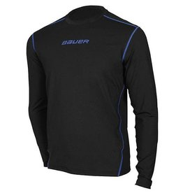 Bauer NG Basics Long Sleeve Baselayer