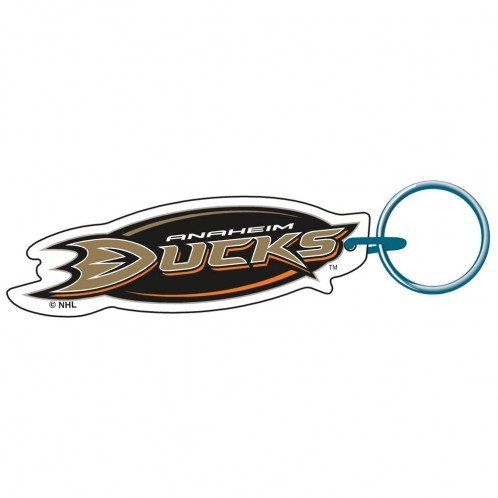 NHL NHL Acrylic Key Ring