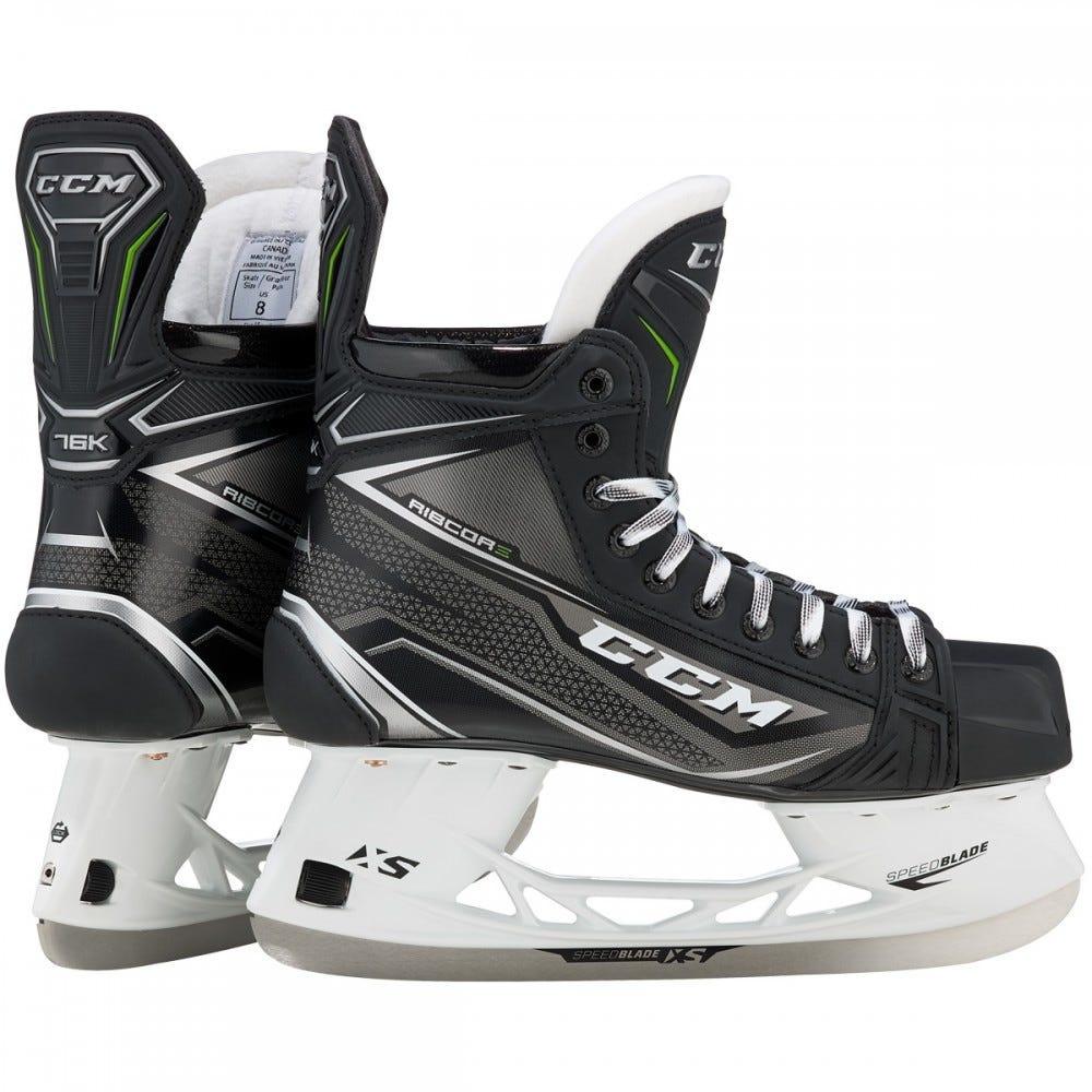 CCM RibCor 76k Skates (SR)