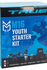 True M16 Youth Hockey Starter Kit