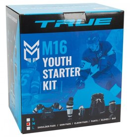 True M16 Youth Hockey Starter Kit