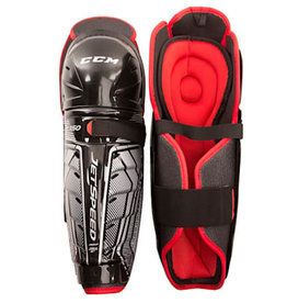 CCM Jetspeed FT350 Shin Guards (SR)