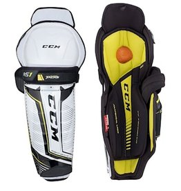 CC Super Tacks AS1 Shin Guards (JR)