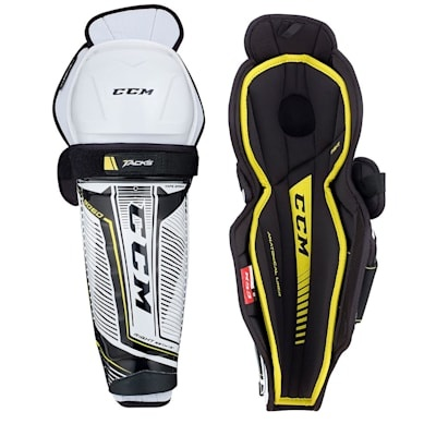 CCM Tacks 9060 Shin Guards (JR)