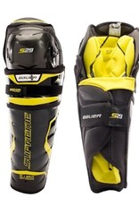 Bauer Supreme S29 Shin Guards (JR)