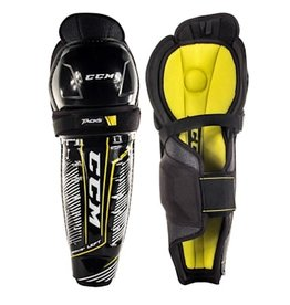 CCM Tacks 9040 Shin Guards (YT)